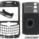 Alltel RIM Blackberry Curve 8330 OEM Black Housing Case