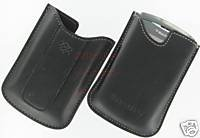 Blackberry OEM In-Pocket Case Pouch For Alltel Curve 8330