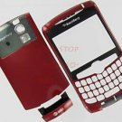 Red AT&T RIM Blackberry Curve 8300 8310 8320 OEM Housing Case