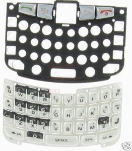 AT&T Original RIM BlackBerry Curve 8300 8310 8320 Keyboard+Keypad