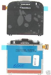 AT&T OEM RIM Blackberry Bold 9000 LCD Screen Display