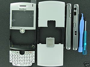 OEM Original RIM BlackBerry 8800 8820 8830 Complete Housing Case