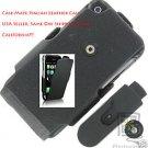 Italian Leather Case Mate Apple iphone 3G 3Gs 8gb 16gb 32gb