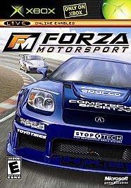Forza Motorsport BRAND NEW SEALED Online Enabled