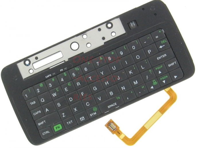 OEM Genuine HTC TOUCH PRO Keyboard Keypads Replacement