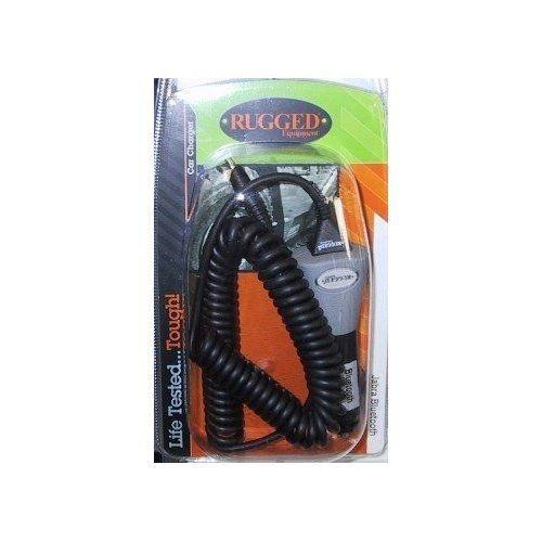 Rugged Jabra FreeSpeak BT200 BT250 BT250v Car Charger