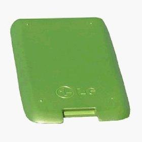 Green LG OEM Battery Rumor Scoop AX260 UX260 LX260 3.7V