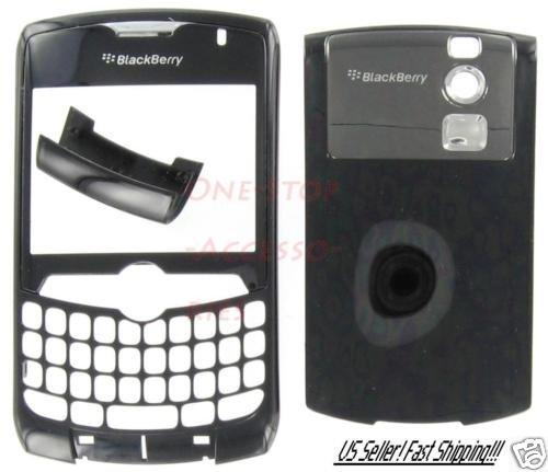Verizon CDMA RIM Blackberry Curve 8330 OEM Housing Case