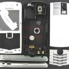 White OEM T-Mobile BlackBerry 8100 Pearl Case Housing