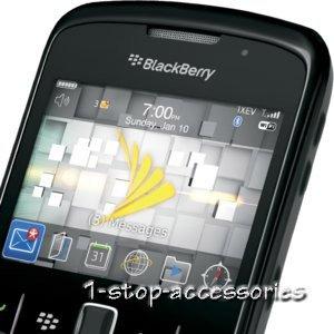 Refurbished Sprint RIM BlackBerry Curve 8530 Smart CDMA Cell Phone