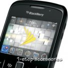 New Black Sprint RIM BlackBerry Curve 8530 GPS WIFI Handset