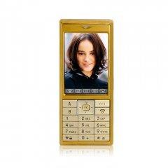 V1 - Quad Band, Dual SIMM, Video Recorder Unlocked Mobile Phone