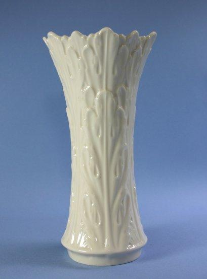 Vintage Lenox Fine China Acanthus Leaf 8 Vase