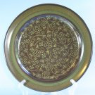 Franciscan Earthenware Madeira (USA) Dinner Plate