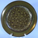 Franciscan Earthenware Madeira (USA) Salad Plate