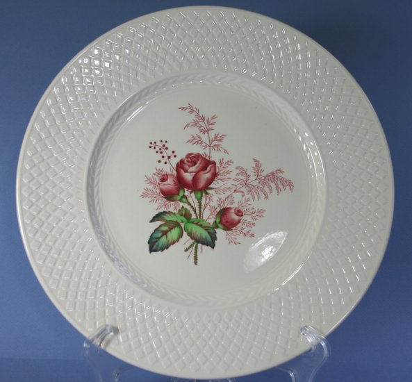 Spode Lady Anne Dinner Plate