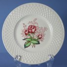Spode Lady Anne Bread and Butter Plate