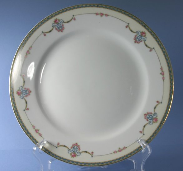 Noritake Laureate (early mark) Dinner Plate