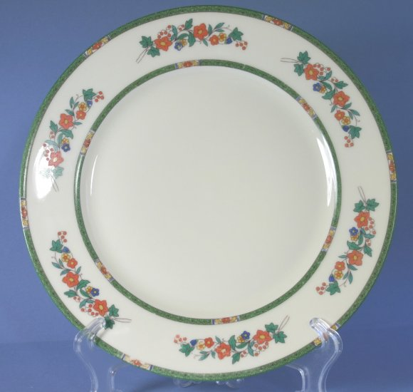 Royal Ivory (Czech, Germany) 2364 Dinner Plate