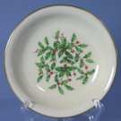 Lenox  Holiday (Special) Fruit/Dessert (Sauce) Bowl