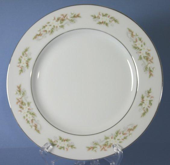 International Springtime Salad Plate