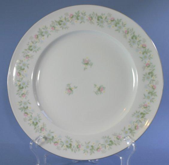 Johann Haviland (Bavaria) Forever Spring Dinner Plate