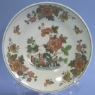 Wedgwood Eastern Flowers Saucer Only
