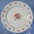 Treasure Chest China (Winterling, Bavaria) First Love Salad Plate