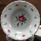 Treasure Chest China (Winterling, Bavaria) First Love Fruit/Dessert (Sauce) Bowl