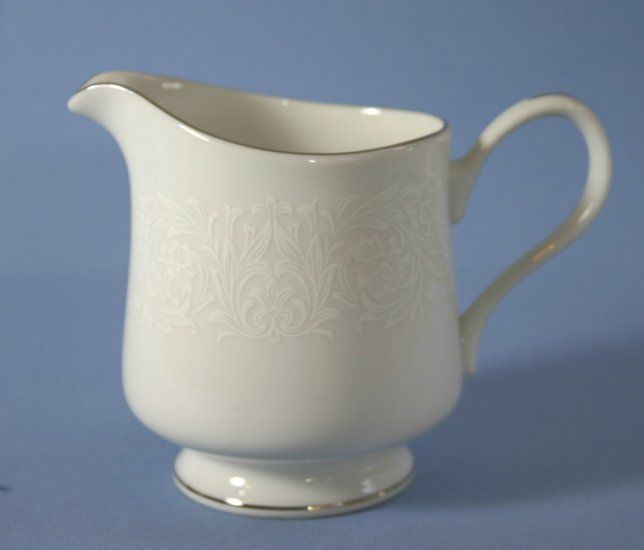 Carlton (Japan) Plymouth Creamer