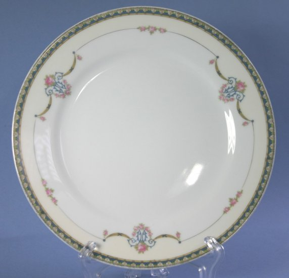 Noritake Laureate (early mark) Salad Plate