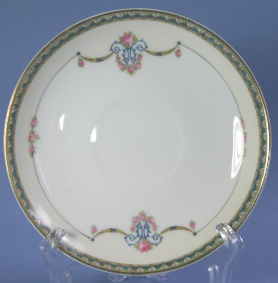 Noritake Laureate Early Mark Saucer Only