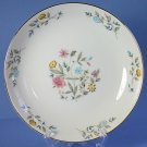 Flair Blossom Time Salad Plate Coupe Soup Bowl