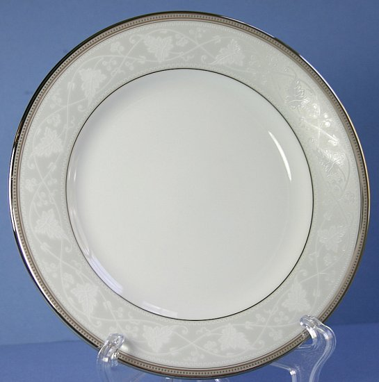 Noritake Clarenton Bread and Butter Plate
