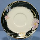 Mikasa Charisma Black Saucer Only