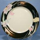 Mikasa Charisma Black Dinner Plate