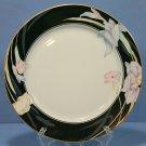 Mikasa Charisma Black Salad Plate