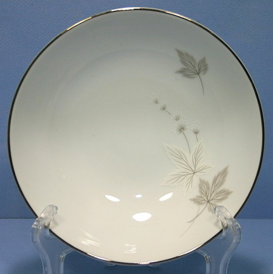 Mikasa Silver Maple Coupe Cereal Bowl