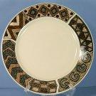 "Sakure Sue Zipkin Crete 7"" Salad Plate"