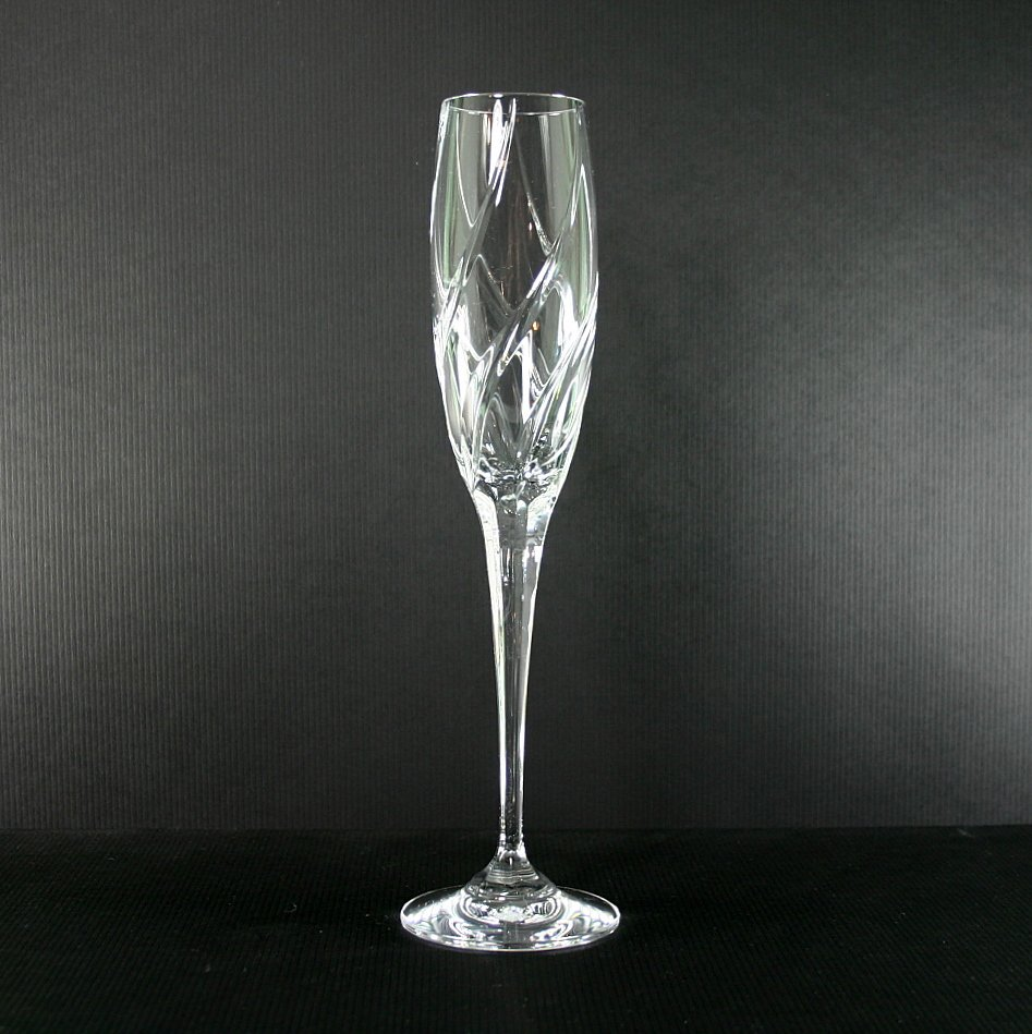 Mikasa Olympus Fluted Champagne