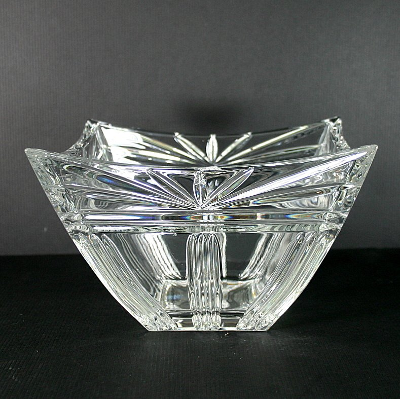 Marquis by Waterford Odyssey Square Bowl