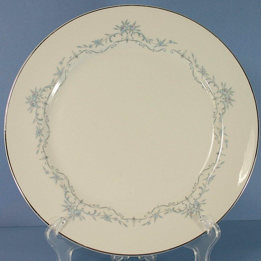 Mikasa Chadsworth Dinner Plate