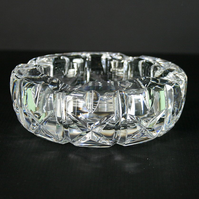 Royal Brierley Ascot Ashtray