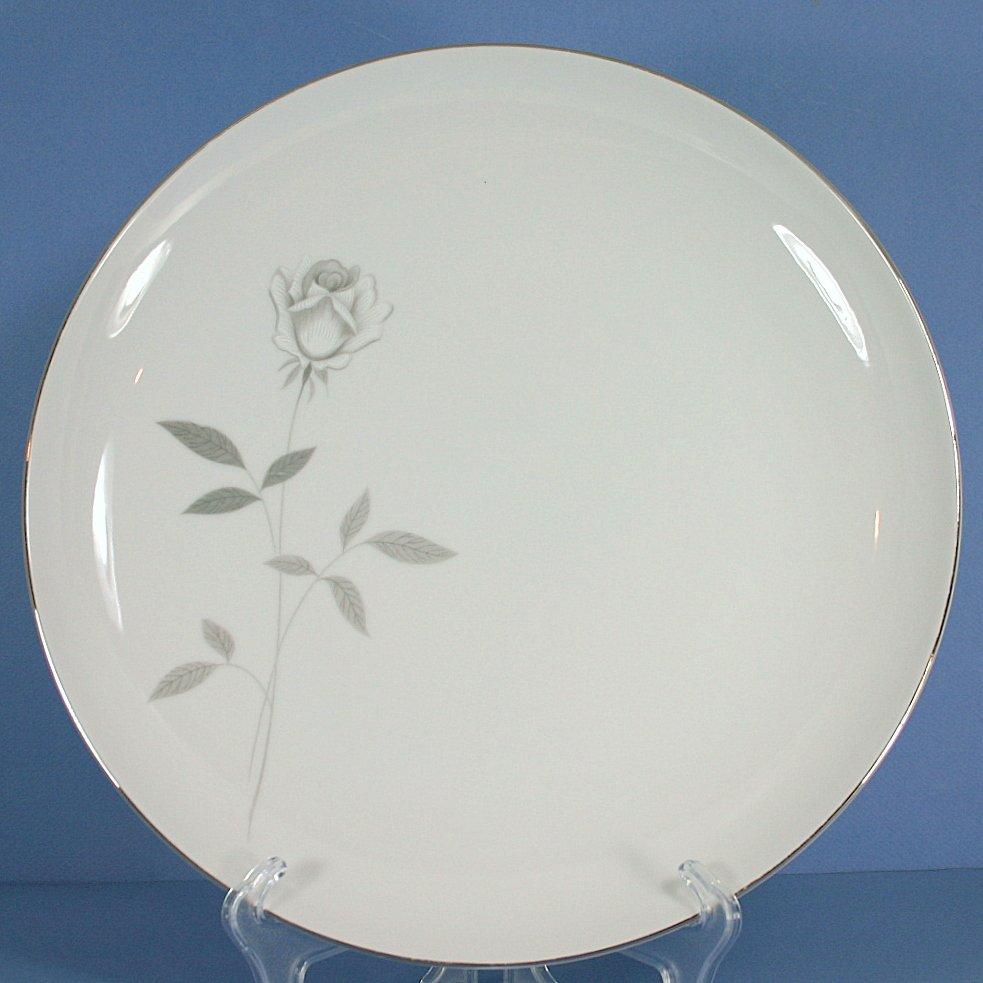 "Mikasa Carla 12"" Chop Plate/Round Platter"