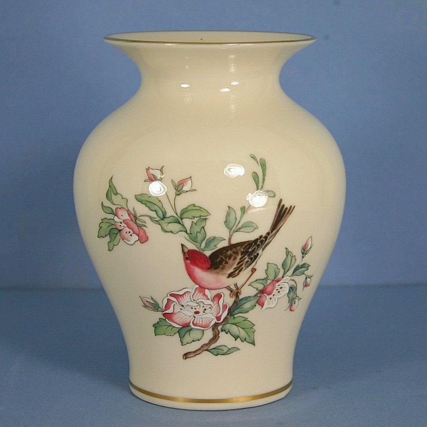 Lenox Serenade Medium Vase