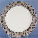 Bernardaud Athena Platinum Service Plate (Charger)