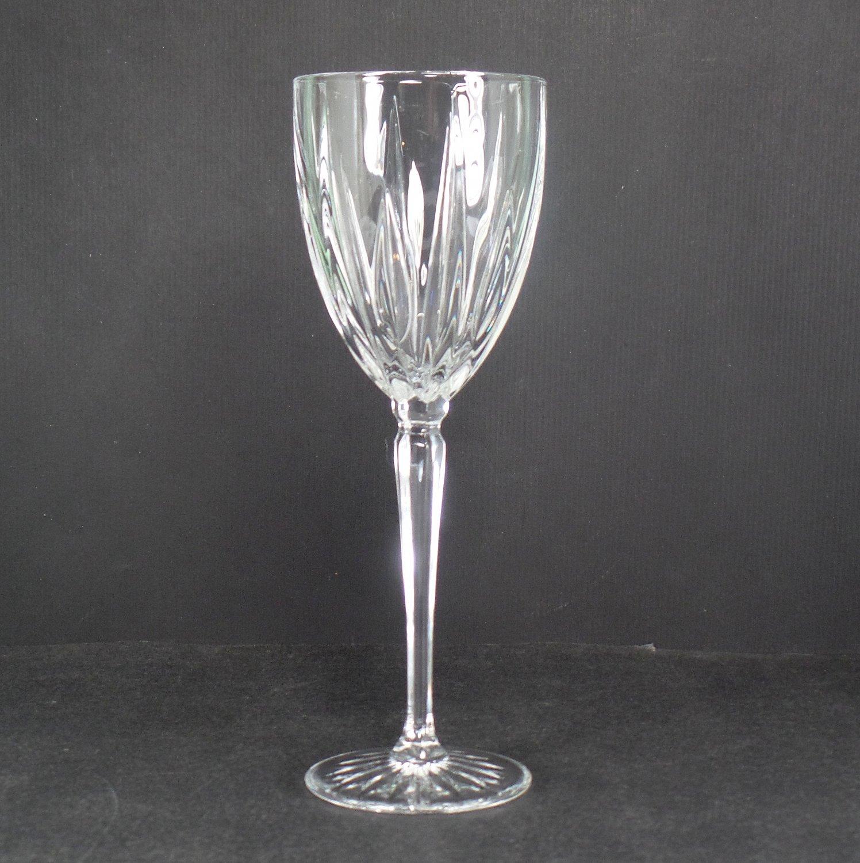 Cristal D'Arques Durand Monterey Water Goblet