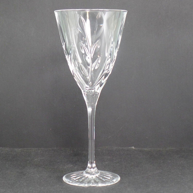 Cristal D'Arques Durand Cassandra Water Goblet