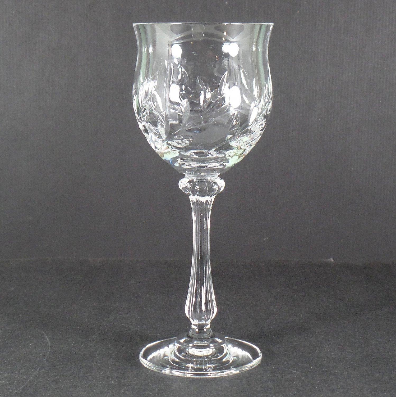 Mikasa Versailles Wine Glass
