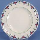 Adams China Veruschka Salad Plate